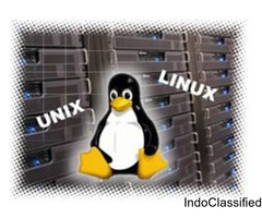 Unix Linux Training – Tecnosoft