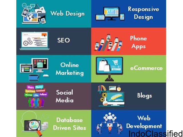 Looking for exclusive web & mobile app development company?