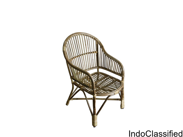 Bali Cane Arm Chair
