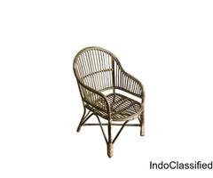 Bali Cane Arm Chair