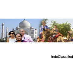 Best India Tours with Accommodation, Private Transport and Travel Guide