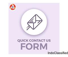 Quick Contact us Form NopCommerce Plugin