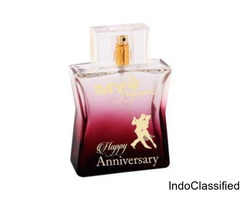 Anniversary Gifts for Him | Anniversary Gifts for Friends - Myfragrance