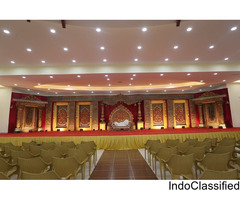TRS Events Wedding and Event Management