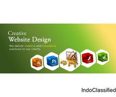 Web Designing Services - Web Development Company Chandigarh