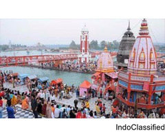Best Tour Operators in haridwar and Chardham Tour Operators in Haridwar