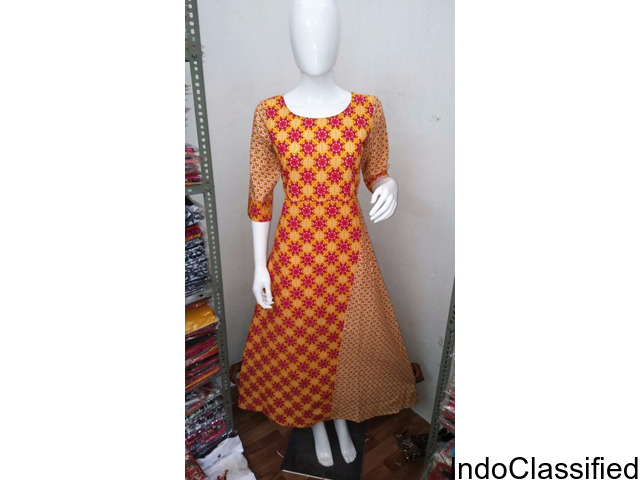 buy Womens party wear dresses at wholesale rate