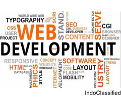 Top Web Design and Development Company in Palavakkam,Chennai