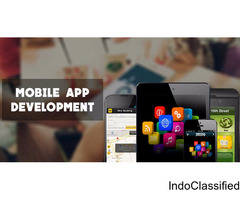 Mobile Apps Development Company in Jaipur
