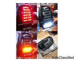 led tail lights - Projector headlights- #Call_09711510017