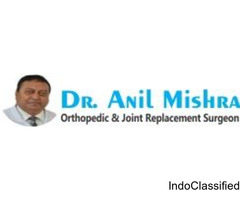 Best Orthopedic Doctor in Delhi