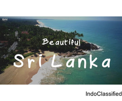 MY BEAUTIFUL SRI LANKA
