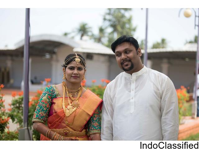 Best wedding photographers in Chennai - My Grand Wedding