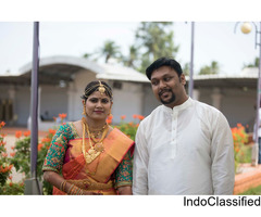 Best wedding photographers in Chennai - My Grand Wedding