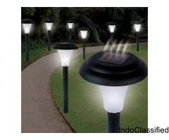 Garden Lights manufacturer in Gujarat