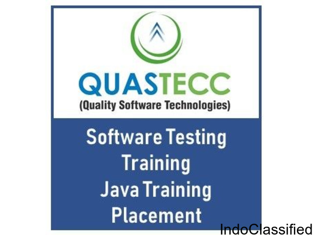 QUASTECC @ Thane - Software Testing, Selenium, ISTQB, Appium Training & Placement
