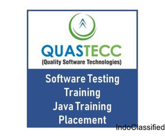 QUASTECC @ Thane - Software Testing, Selenium, ISTQB, Appium Training & Placement