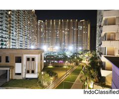 Buy Modern Flat with Ace City | 3 BHK @ Rs.50.41 Lac: 9268-300-600