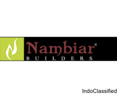 Luxury Villas For Sale - Nambiar Builders