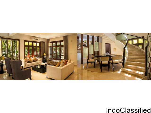 Luxury Villas For Sale - Nambiar Builders