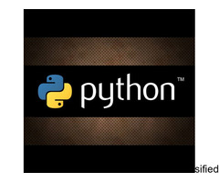 Python training classes by sreedevi madam – Tecnosoft