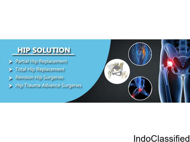 Best Orthopaedic Surgeon and Treatment in Indore