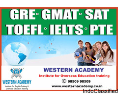 Best IELTS Coaching Classes In Chinchwad