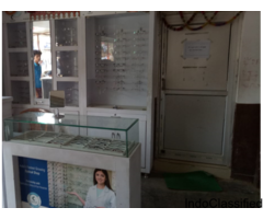 CVC Opticals at Dharmanagar, Tripura, India