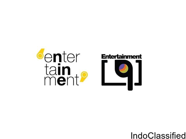 Entertainmentnine | Hire Best Artists | Pioneer DJs | Live Bands In Bangalore