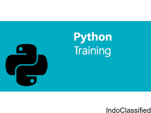Python Training in Coimbatore | Python Courses in Coimbatore