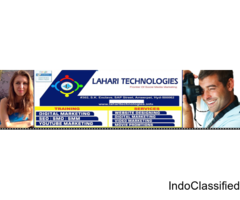 Website Design - Facebook Likes - Promotional Video Ads - Lahari Technologies +91 8977615615