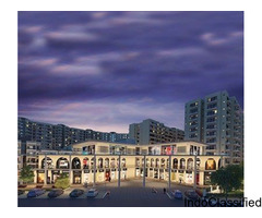 Get It Now, Premium Service Suites @ Rs. 8790 PSF in Vaishali Ghaziabad