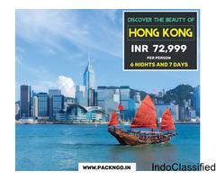 Hong Kong Malaysia Super Saver