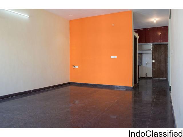 2 BHK Semi furnished Flat for rent in Byatarayanapura Bangalore