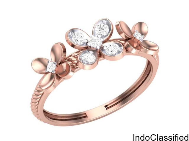 Engagement Ring - Explore Engagement Rings India