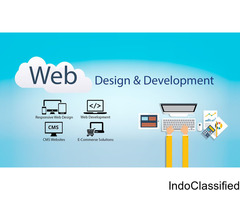 Web Designing Companies in Hyderabad