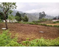 DTCP approved plots for a mega sale at vilpatti kodaikanal
