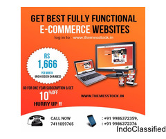Low Price Website Design In India