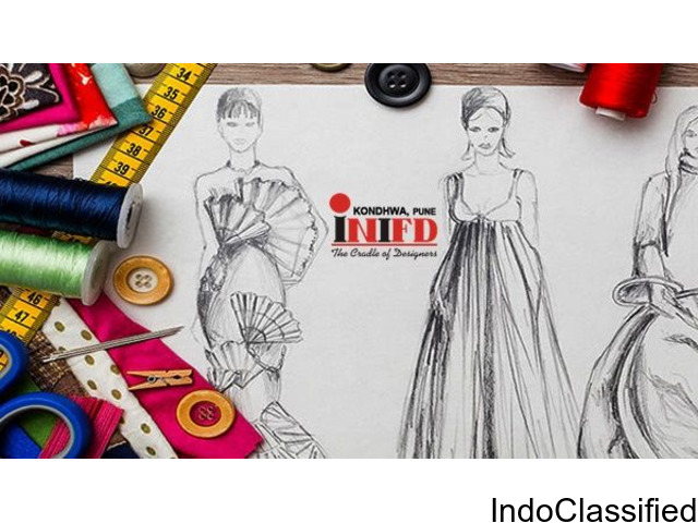 Inifd Fashion Designing Course In Pune Inifd Pune