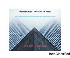 Prefab Structures in Noida