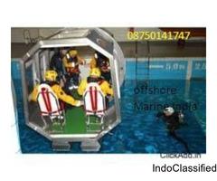BOSIET HUET (Helicopter Underwater Escape Training)