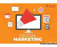 Digital Marketing Serivces in Bangalore