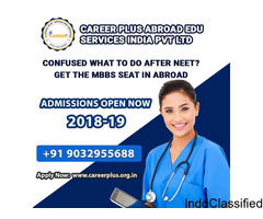 Study Mbbs Abroad Consultants in Hyderabad