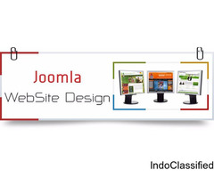Joomla Web Development Company in Bangalore