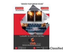 Interior & Exterior Design Services Company