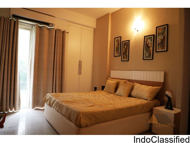 Get it Now, Ace City 2 BHK & Study Apartment at Reasonable Price: 9268-300-600