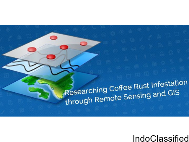 Researching Coffee Rust Infestation through Remote Sensing and GIS