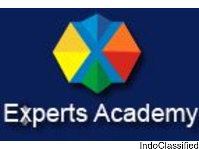 Experts Academy - SAP Training in chennai