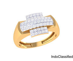 Men's Jewellery Online India - Buy Diamod Men's Jewelry Online India