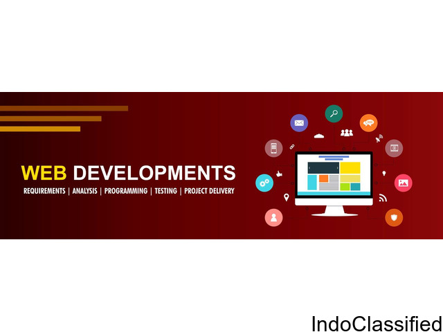 Ecommerce Website Design in Bangalore